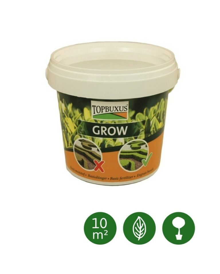 Topbuxus Grow - 0,5 kg