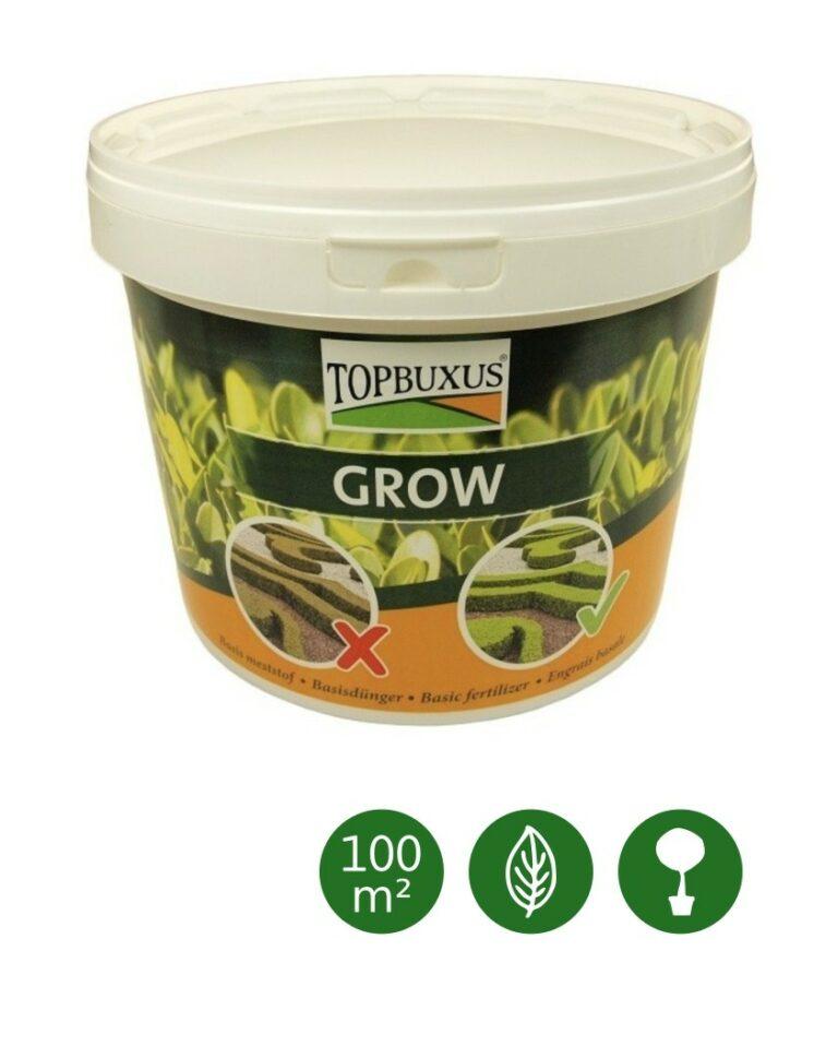 Topbuxus Grow - 5 kg