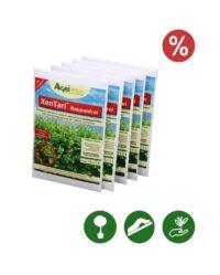 Agrinova XenTari® Raupenfrei 5 x 10 x 1 Gramm SPARPACK (50g)