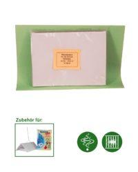 Biolock® Deltafalle Klebeböden 10 Stück/Pack