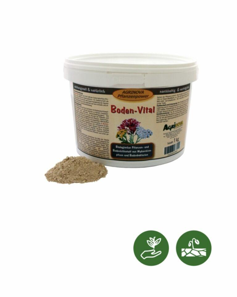 Boden-Vital - 1 kg