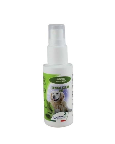 Zahn-Reiniger Hund