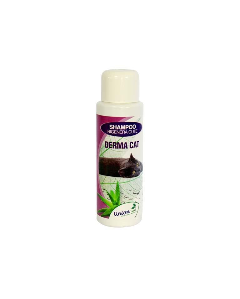 Katzen Shampoo mild 250ml -