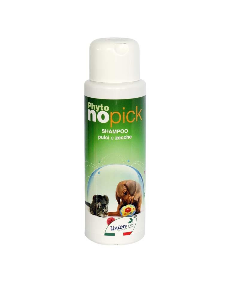 BIO Schutz-& Pflegeshampoo 250ml