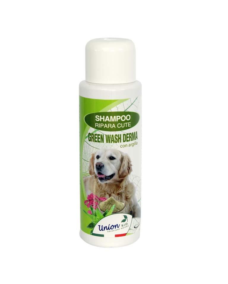 BIO Schutz-& Pflegeshampoo für Hunde 250 ml