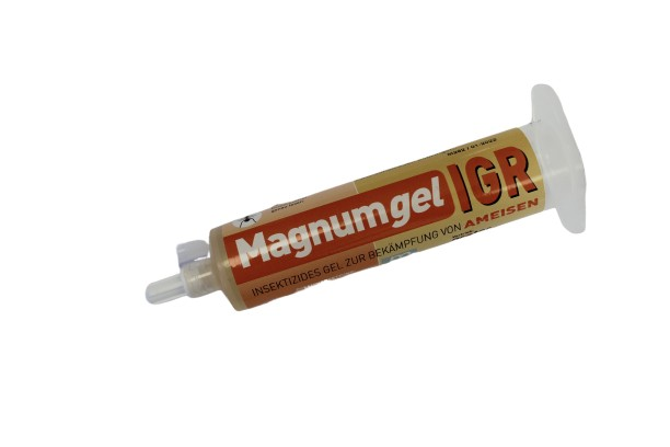 Magnumgel Ameisen IGR 40g