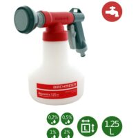 Birchmeier® AQUAMIX 1.25v Düngermischgerät