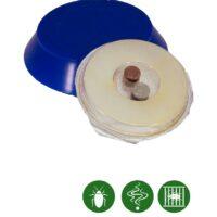 Biolock® Käferfalle 1 Falle + 1 Lockstoff /Set