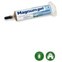 Magnumgel Schaben
