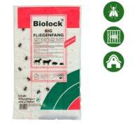 BIOLOCK® Fliegenfang 2x6 Stück/Packung