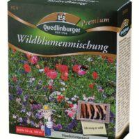 Wildblumenmischung ohne Gräser für ca. 100m²
