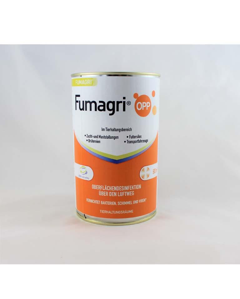 FUMAGRI OPP® - 500 m³