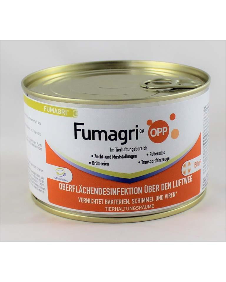 FUMAGRI OPP® - 150 m³