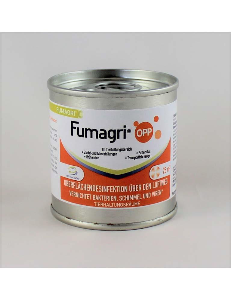 FUMAGRI OPP® - 25 m³