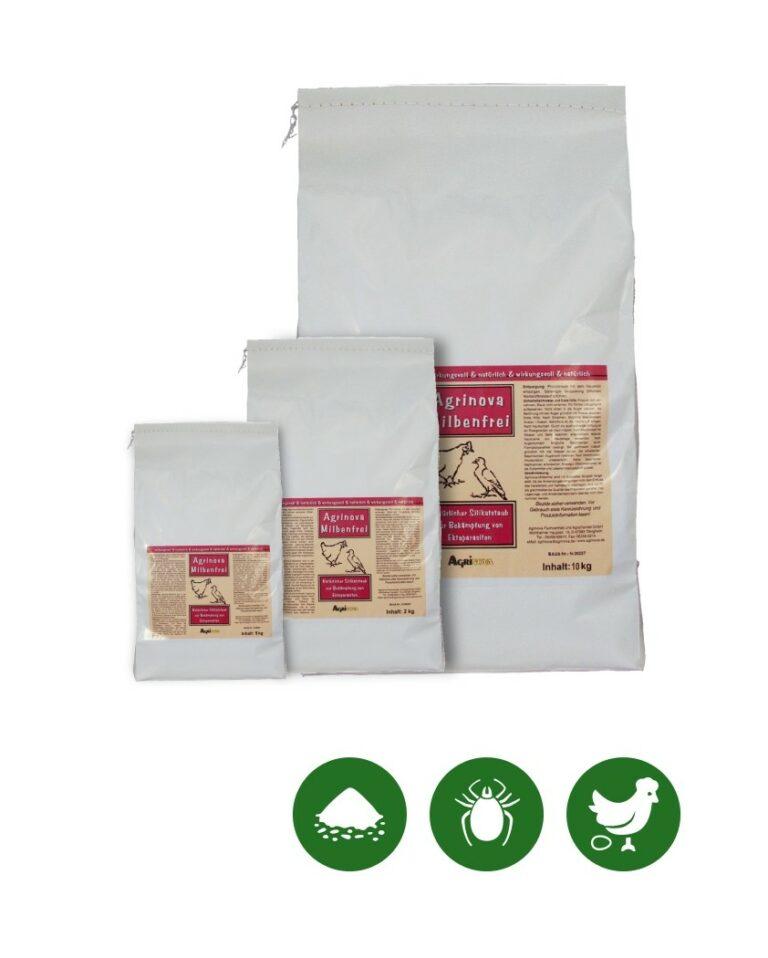 Agrinova MILBENFREI - 2 kg