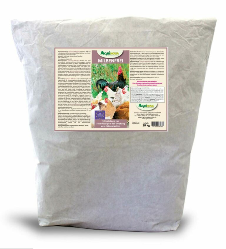Agrinova MILBENFREI - 10 kg