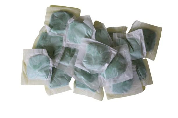 Alpharatan Difenacoum Pastenköder 17x 10g Nachfüllpack