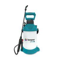 Drucksprühgerät Keeper Garden 7 + mit Manometer