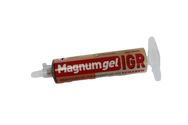 Magnumgel Schaben IGR 40g