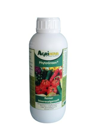PhytogreenAlgensaft