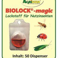 BIOLOCK magic 50er Set