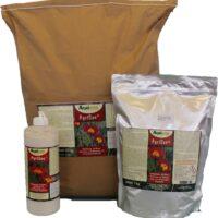 PyriSec® Bio-Insektizid auf Basis von Kieselgur und Naturpyrethrum