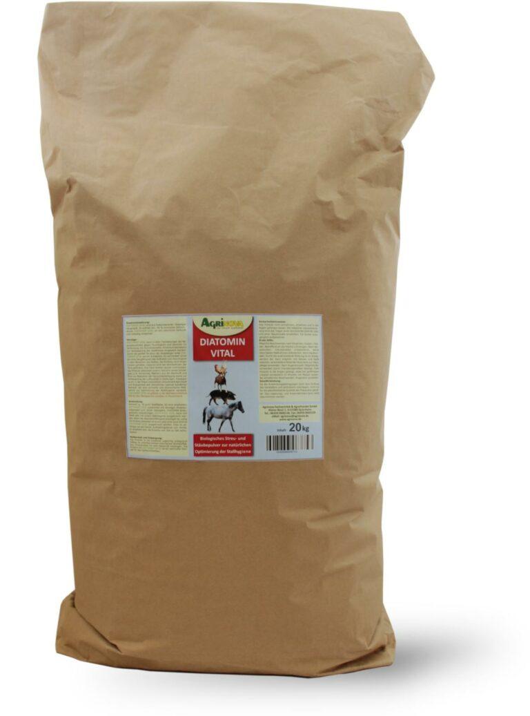 Diatomin Vital 20kg